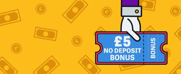 GBP-5-No-Deposit-Bonus
