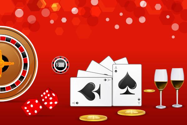 Live-Casino-No-Deposit Bonus